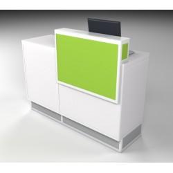 Módulo de Caja y PC Linea...